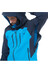 The North Face M's Dihedral Shell Jacket Bluaster/Urbnvy